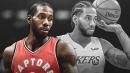 ESPN panel believes Kawhi Leonard will join Lakers next year