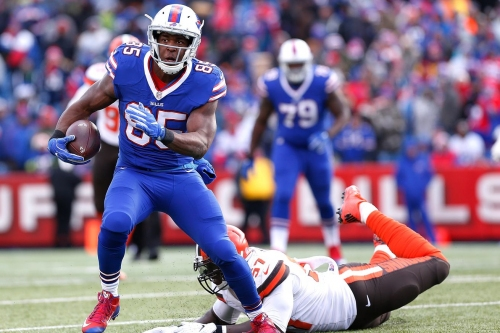 Bills vs. Browns: broadcast info, announcers, streaming, radio, television