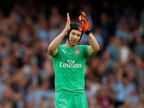 Unai Emery: 'Petr Cech will face Chelsea'