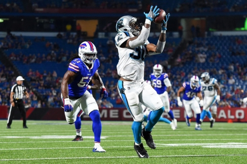 Mocking the Depth: Panthers 2018 offensive roster projection