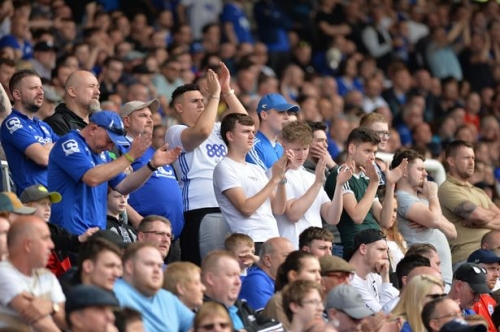 Birmingham City attendances: How St Andrew's crowds compare to Blues' Championship rivals