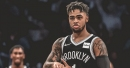 Nets' D'Angelo Russell likely to hit restricted free agency next summer