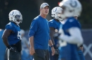Doyel: Colts will show who they are in practices with Ravens
