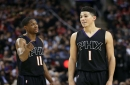 Phoenix Suns player salaries: How much Devin Booker, Deandre Ayton will make in 2018-19