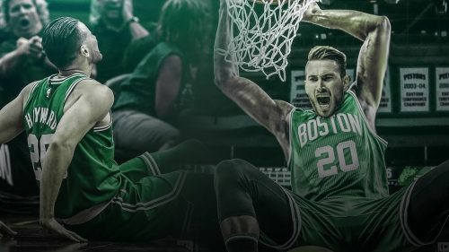 Can Gordon Hayward give the Boston Celtics enough offensive firepower to make the NBA Finals?