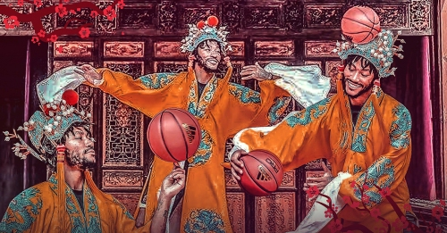Derrick Rose's emotional connection keeps his rockstar status in China afloat