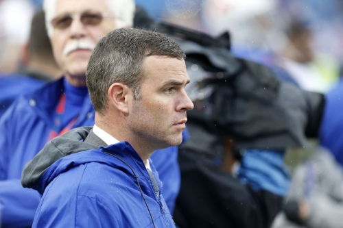 Approval Poll: How is Brandon Beane doing as general manager?