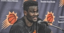 Mo Bamba, Deandre Ayton's hilarious Magic-Suns rookie dance shoot