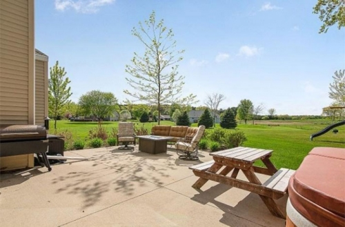 Photos: Oakland Raiders receiver Jordy Nelson selling Green Bay home