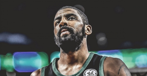 Rumor: Celtics, Kyrie Irving have 'mutual understanding' about long-term plans