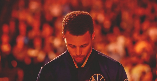 Warriors' Stephen Curry is all about the NBA pettiness on social media