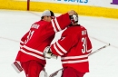 Revisionist History: The 2013 Goalie Infirmary
