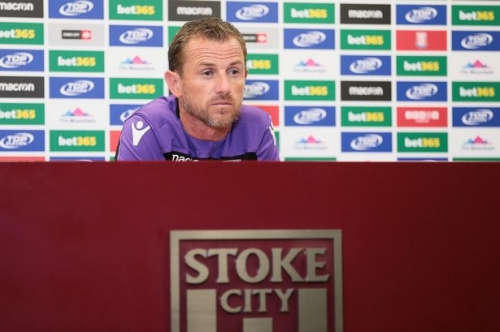 Every word from Gary Rowett's press conference on loan plans, injury news and Preston