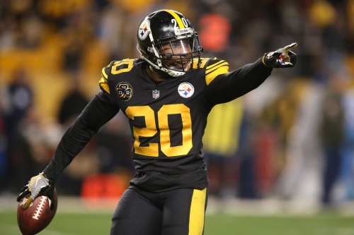Former Steelers safety Robert Golden back on the open market after asking for his release from Chiefs