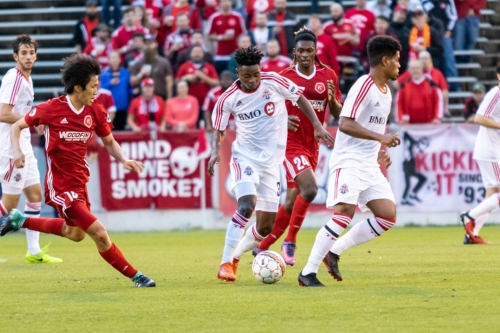 """TFC II vs. Bethlehem Steel FC: USL match preview, stream & live thread... the """"fruits of labour"""" edition"""