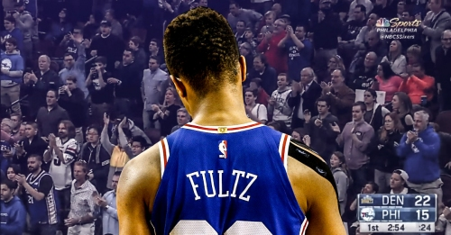 The Proving Grounds: Is Markelle Fultz The Sixers' Third Star?
