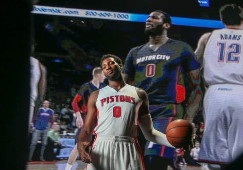 Detroit Pistons to open training camp on University of Michigan campus