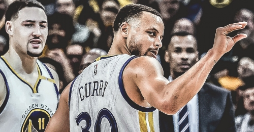 Stephen Curry explains when he realized Warriors had championship potential