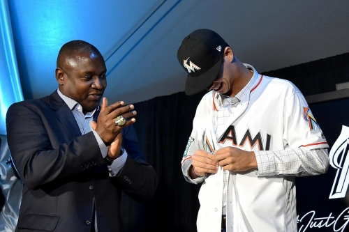 2018 Marlins Draft Picks Moving to Class A—the Greensboro Grasshoppers and Jupiter Hammerheads