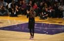 Lakers News: LeBron James Doesn't View 2018-19 NBA Season Being 'Rebuilding Year'