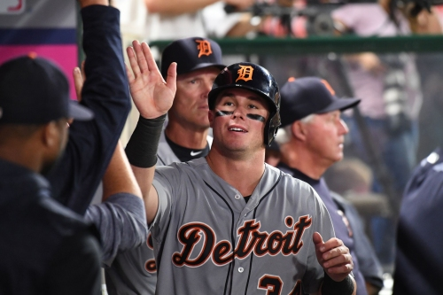 Detroit Tigers mailbag: Chances James McCann returns next year?