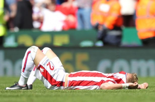 Things have got to change at Stoke City as manager tackles underlying issues