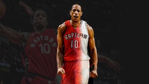 The humanly relatable legacy of DeMar DeRozan