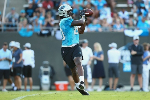 Can Ian Thomas become the first productive tight end the Panthers have ever drafted?