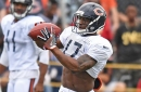 Bears vs Broncos Practice recap: Anthony Miller catches 6 balls at once and throws a punch