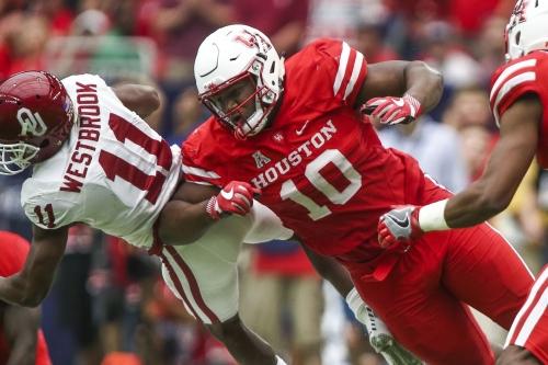 Arizona football opponent preview: Houston