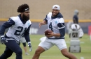 Cowboys 2018 training camp: Signing off from the final practice in Oxnard
