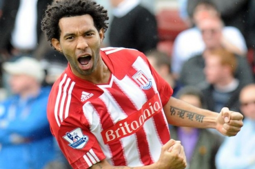 Jermaine Pennant explains why he fell out with Tony Pulis at Stoke City