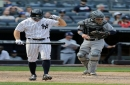 New York Yankees offense foiled again by Rays, leave bases loaded to end game