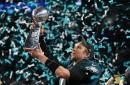Eagles-Patriots first quarter open thread