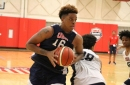 Armando Bacot picks North Carolina