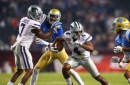 UCLA Football: Octavius Spencer Granted Release From Program