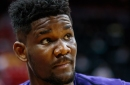 Luka Doncic says Deandre Ayton will win Rookie of the Year