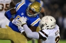 UCLA offense bolstered by deep tight ends group