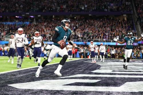 NFL Preseason Week 2 Schedule & Open Thread