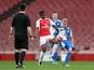 Juventus 'closing in on Arsenal striker Stephy Mavididi'