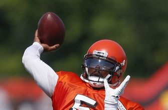 Browns' Taylor faces Bills; Mayfield-Allen spicy subplots