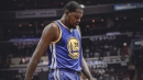 Kevin Durant's business partner says Warriors star may retire in 7 years