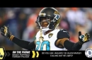 Are you good with Jalen Ramsey calling out opposing quarterbacks?