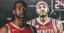 Rockets' Nene says Carmelo Anthony is still a top-10 player