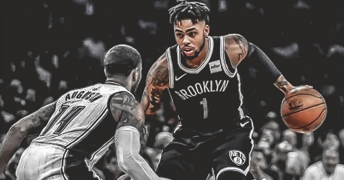 Nets convinced D'Angelo Russell wants to be great