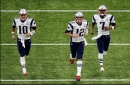 Tom Brady, Jimmy Garoppolo, Jacoby Brissett stay in contact through group text
