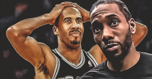 Bruce Bowen appears to take jab at Clippers following firing for Kawhi Leonard comments
