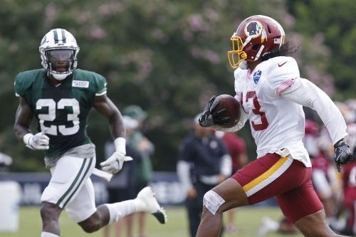 Jets vs. Redskins Game Thread