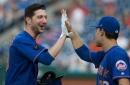 Open Thread: Mets vs. Phillies Game 2, 8/16/18