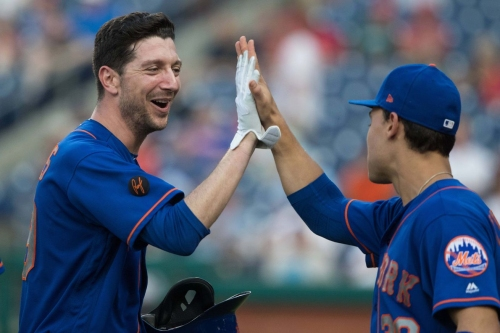 Open Thread: Mets vs. Phillies Game 2, 8/16/18